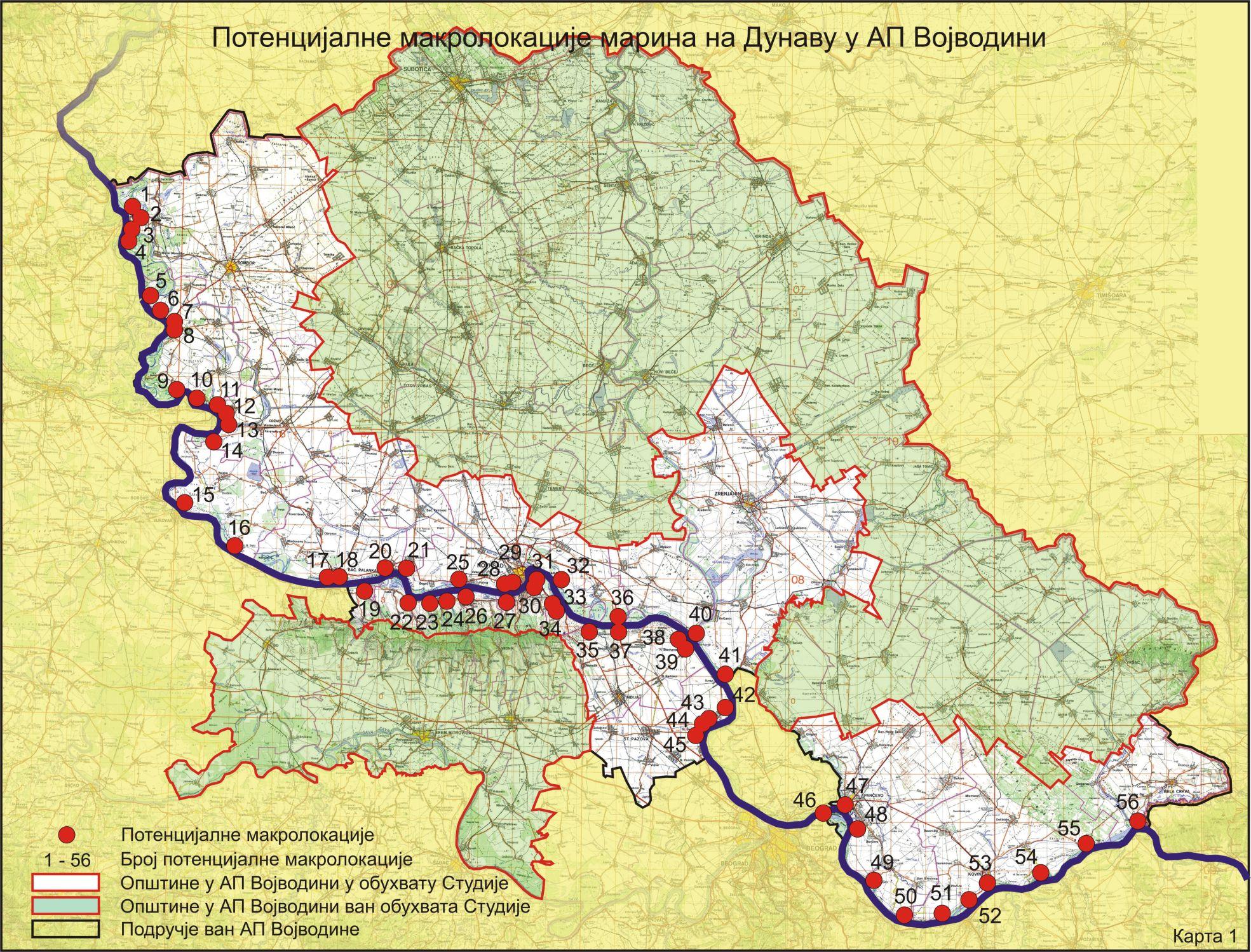 auto karta vojvodine rs JP Zavod za urbanizam Vojvodine   Studies auto karta vojvodine rs