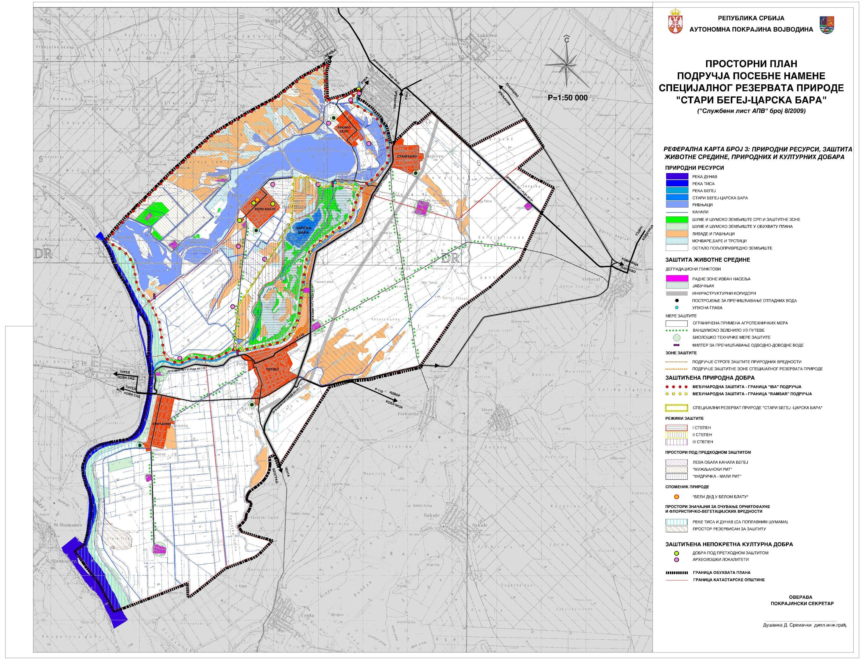 Jp Zavod Za Urbanizam Vojvodine Prostorni Planovi